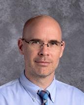 Mr. Laney, Theology